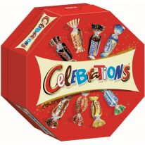 MDE Celebrations Packung 186 g