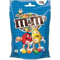 MDE M&M's Crispy Standbeutel 128g