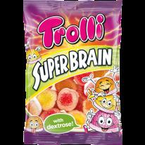 Trolli Halloween Super Brain 175g